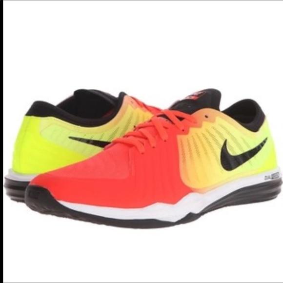 para justificar águila principalmente  Nike Shoes   75 Or 95 Dual Fusion Tr 4 Print Women New   Poshmark